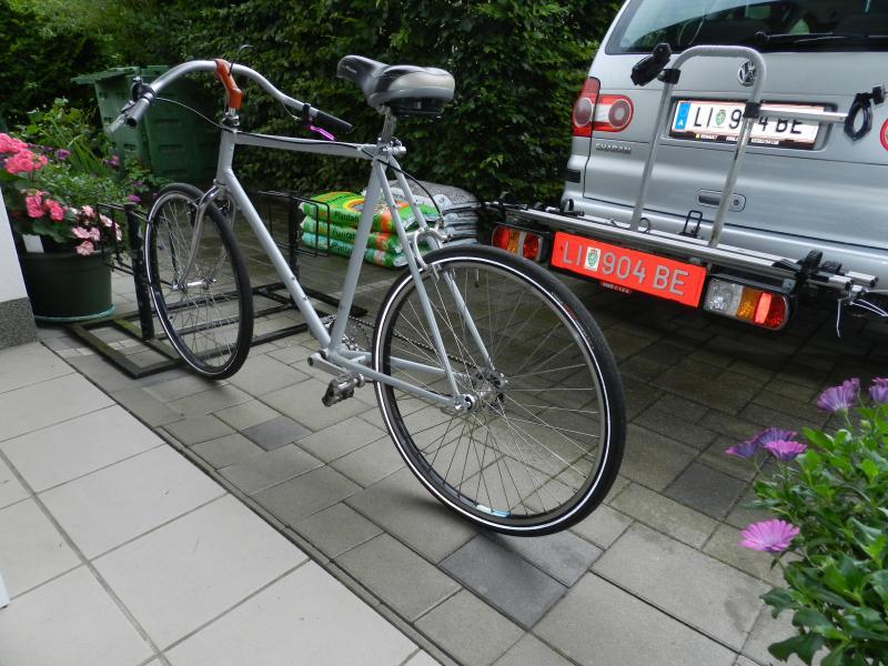 Fahrrder / Radsport (Rahmengre: 43 cm) - willhaben