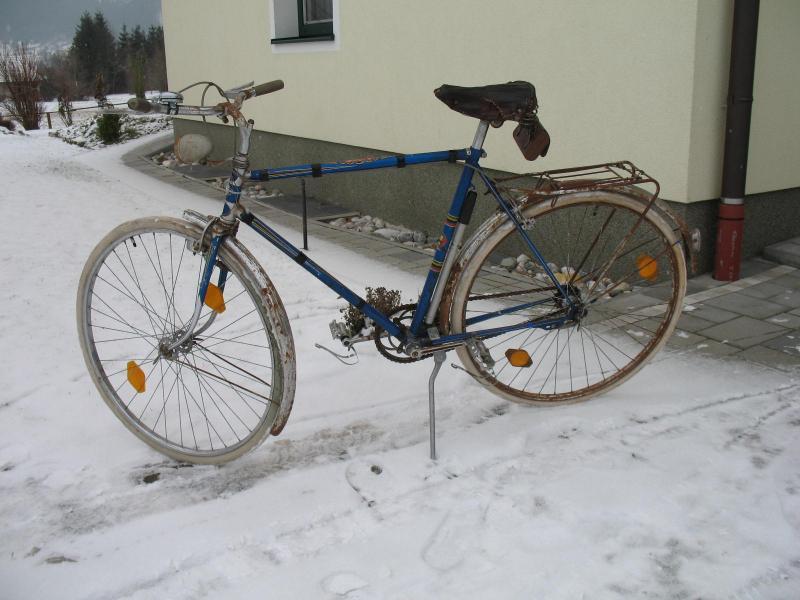 Tiroler Radl-Sepp - Fahrrder (1940 - 2017)