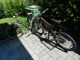 SPECIALIZED MTB Fully Downhill (2007/8)